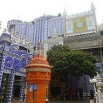 Masjid Tiban, Dibangun Atas Dasar Petunjuk Sang Khaliq