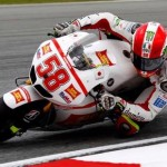 Race in Peace Marco Simoncelli#58