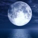 SUPERMOON (Lunar PeriGee)