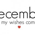 December Wish
