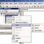 Membuka Proteksi Workbook Excel Tanpa Mengubah Link