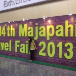 The 14th Majapahit Travel Fair 2013