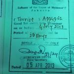 Bebas Visa Keinginan Para Wisatawan