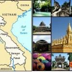 Secercah Harapan Untuk Laos di ASEAN 2015