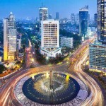 Jakarta Diplomatic City of ASEAN yang Siap Menjadi Tuan Rumah ASEAN