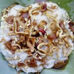 Tajin Pedis Kuliner Khas di Bulan Suro