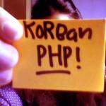 Ketika Aku di PHPin Provider