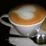 Menikmati Malam di Waroeng Latte