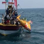 Petik Laut, Destinasi Wisata Budaya Pesisir