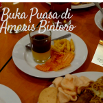 Buka Puasa Bersama di Hotel Amaris Bintoro Surabaya