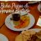 Buka Puasa di Hotel Amaris Bintoro