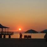 Pesona Pantai Sembilan Yang Memikat Hati