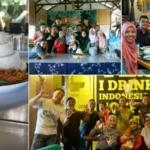 #SewinduPlatM Kopdar Madura-Surabaya