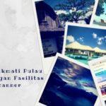 Mimpi Menikmati Pulau Lombok dengan Fasilitas Skyscanner