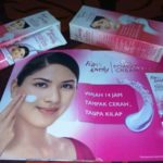 [Review] Wajah Tampak Cerah Tanpa Kilap Dengan Fair & Lovely 2 in 1 Cream Powder
