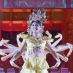 Meriahnya Festival Cheng Ho Semarang