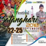 Festival Batanghari, Kenalkan Budaya Daerah Untuk Wisatawan