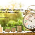 Pinjaman Online Solusi Memperoleh Dana Cepat