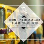 Nikmati Perjalanan Anda Dengan XTrans Travel