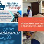 Menggalakkan Desa Digital di Wilayah Pantura Sampang