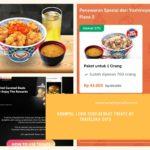 Ngumpul Lebih Seru Berkat Treats By Traveloka Eats