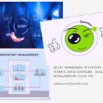 Miliki Manajemen Inventory Terbaik Untuk Bisnismu Dengan Menggunakan Cloud ERP