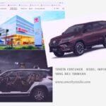 Toyota Fortuner, Mobil Impian Yang Aku Idamkan