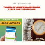 Tunaiku, Aplikasi Pinjaman Online Cepat dan Terpercaya