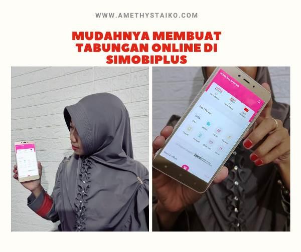 Tabungan Online